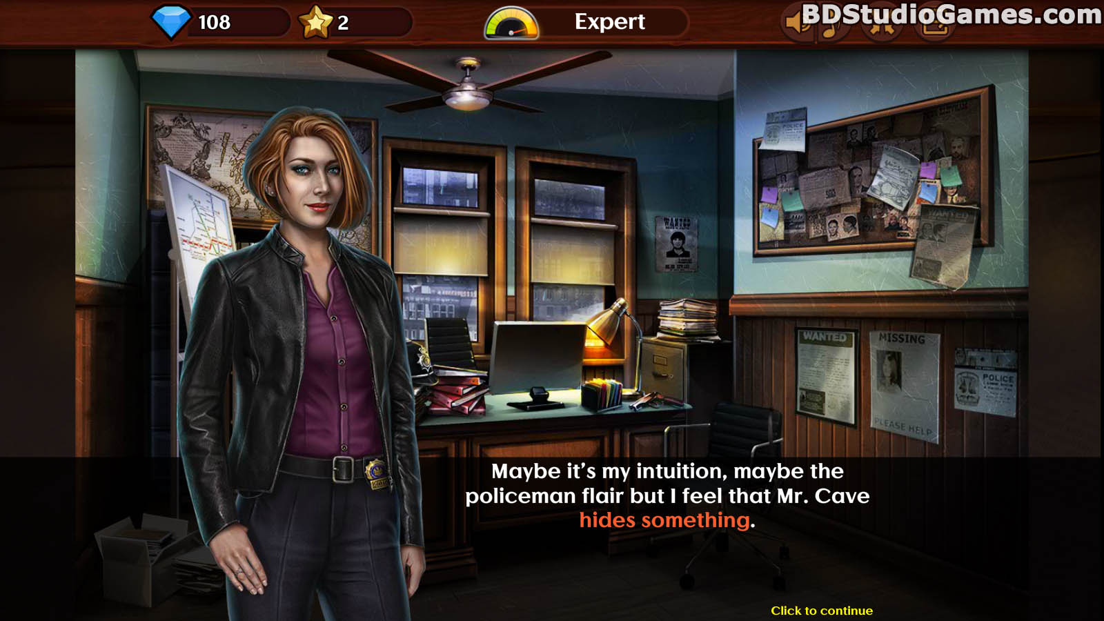 Detective Investigations Free Download Screenshots 15