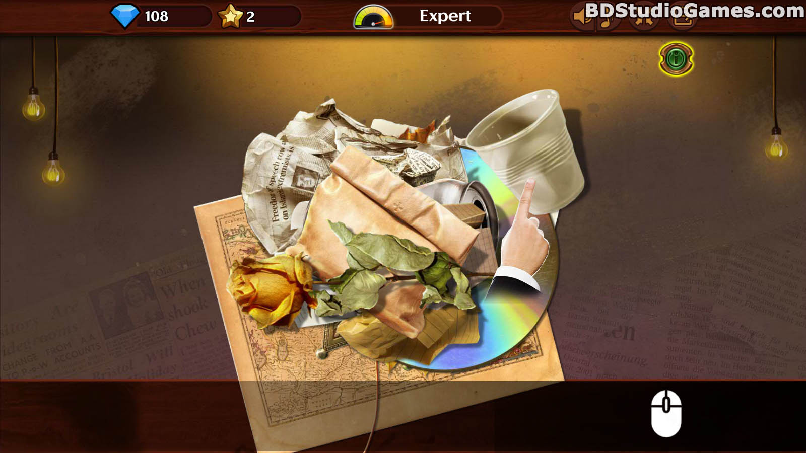 Detective Investigations Free Download Screenshots 16