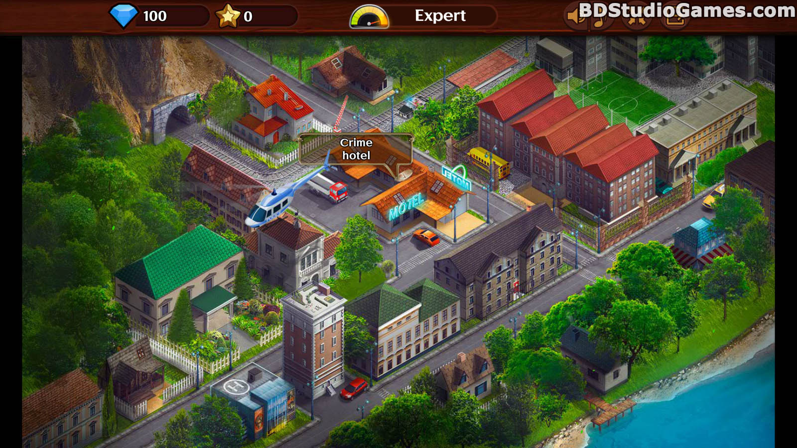 Detective Investigations Free Download Screenshots 02