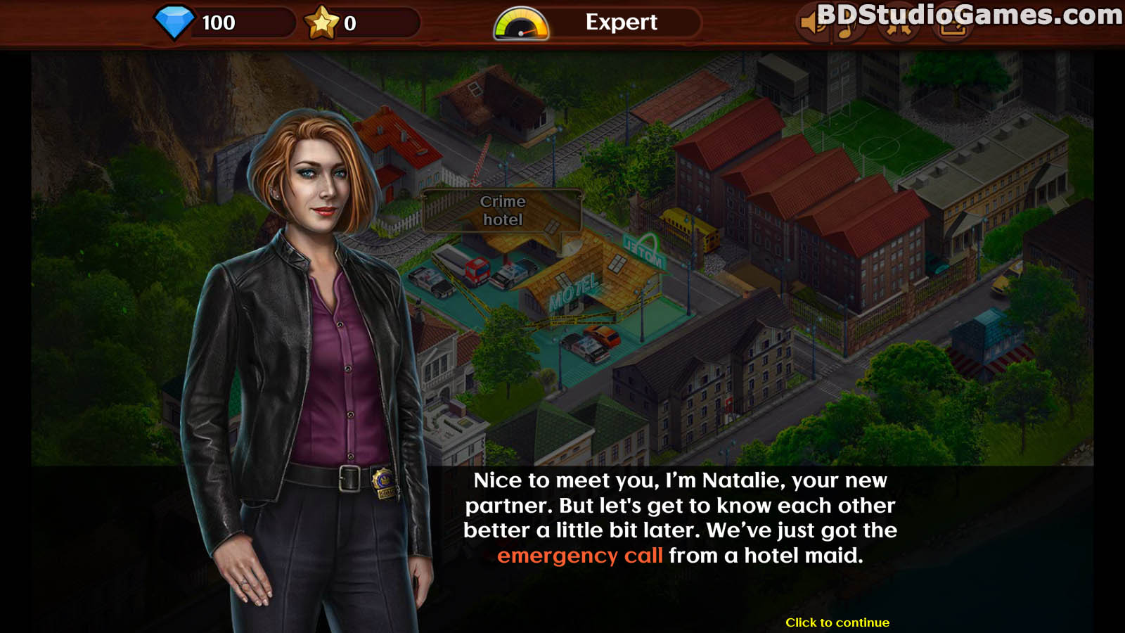 Detective Investigations Free Download Screenshots 03