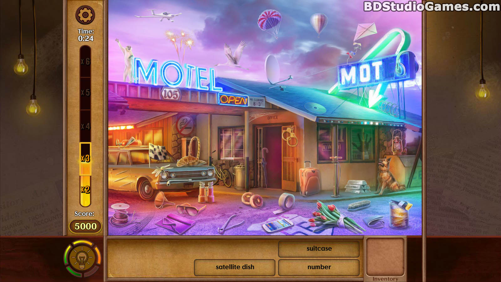 Detective Investigations Free Download Screenshots 04
