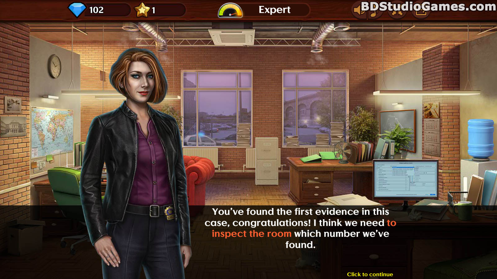 Detective Investigations Free Download Screenshots 05