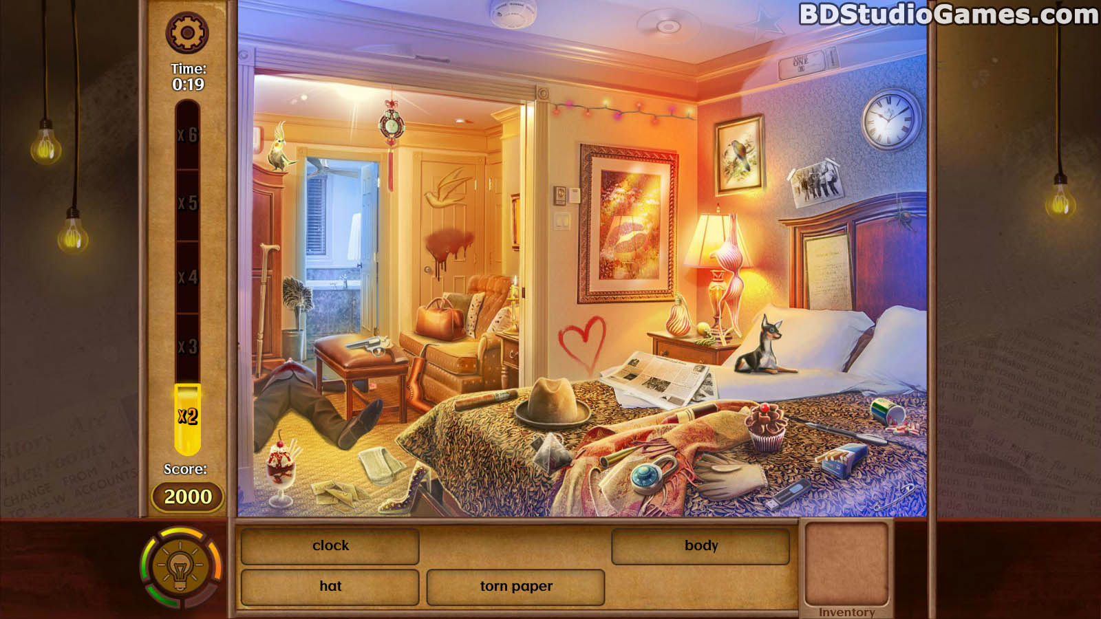 Detective Investigations Free Download Screenshots 06