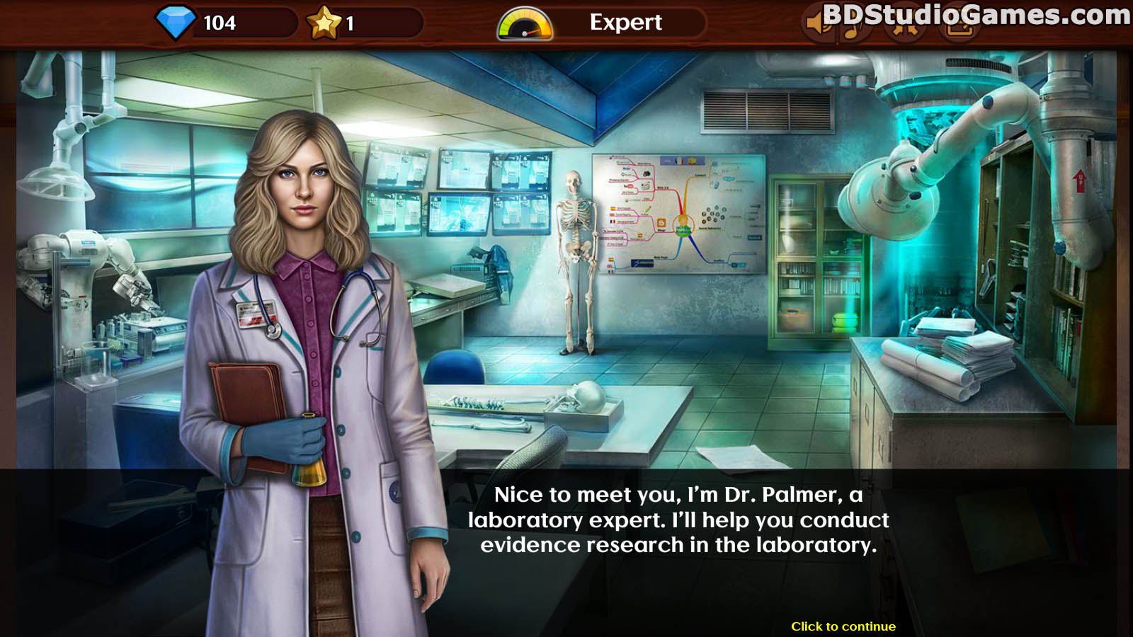 Detective Investigations Free Download Screenshots 08
