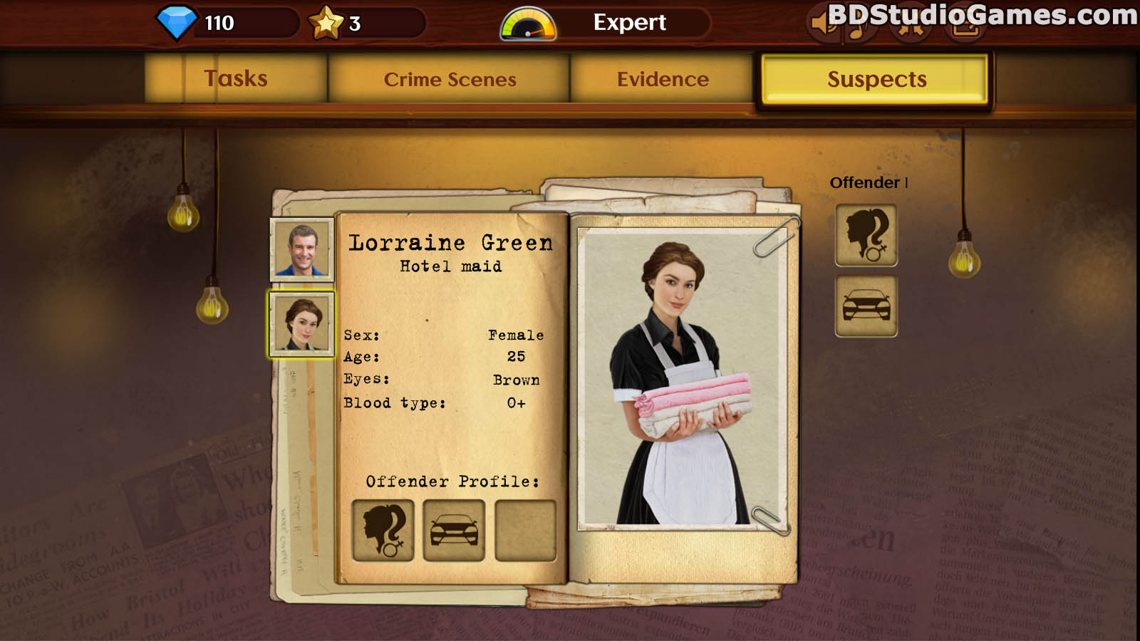 Detective Investigations Trial Version Free Download Full Version Buy Now Screenshots 14