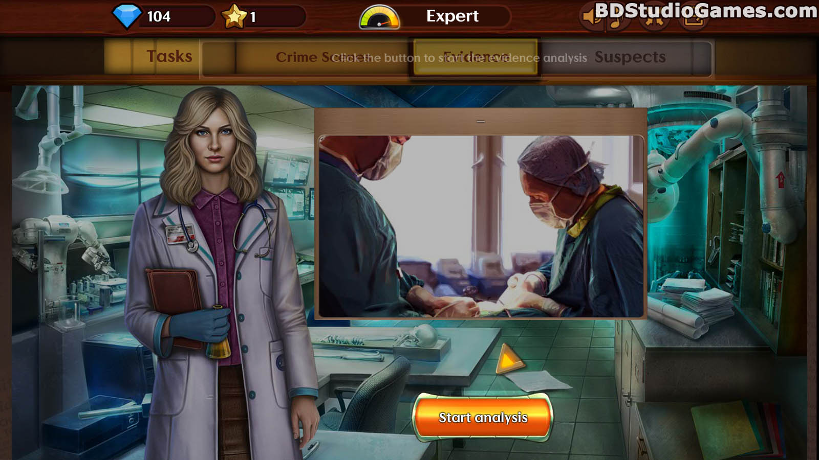 Detective Investigations Trial Version Free Download Full Version Buy Now Screenshots 03
