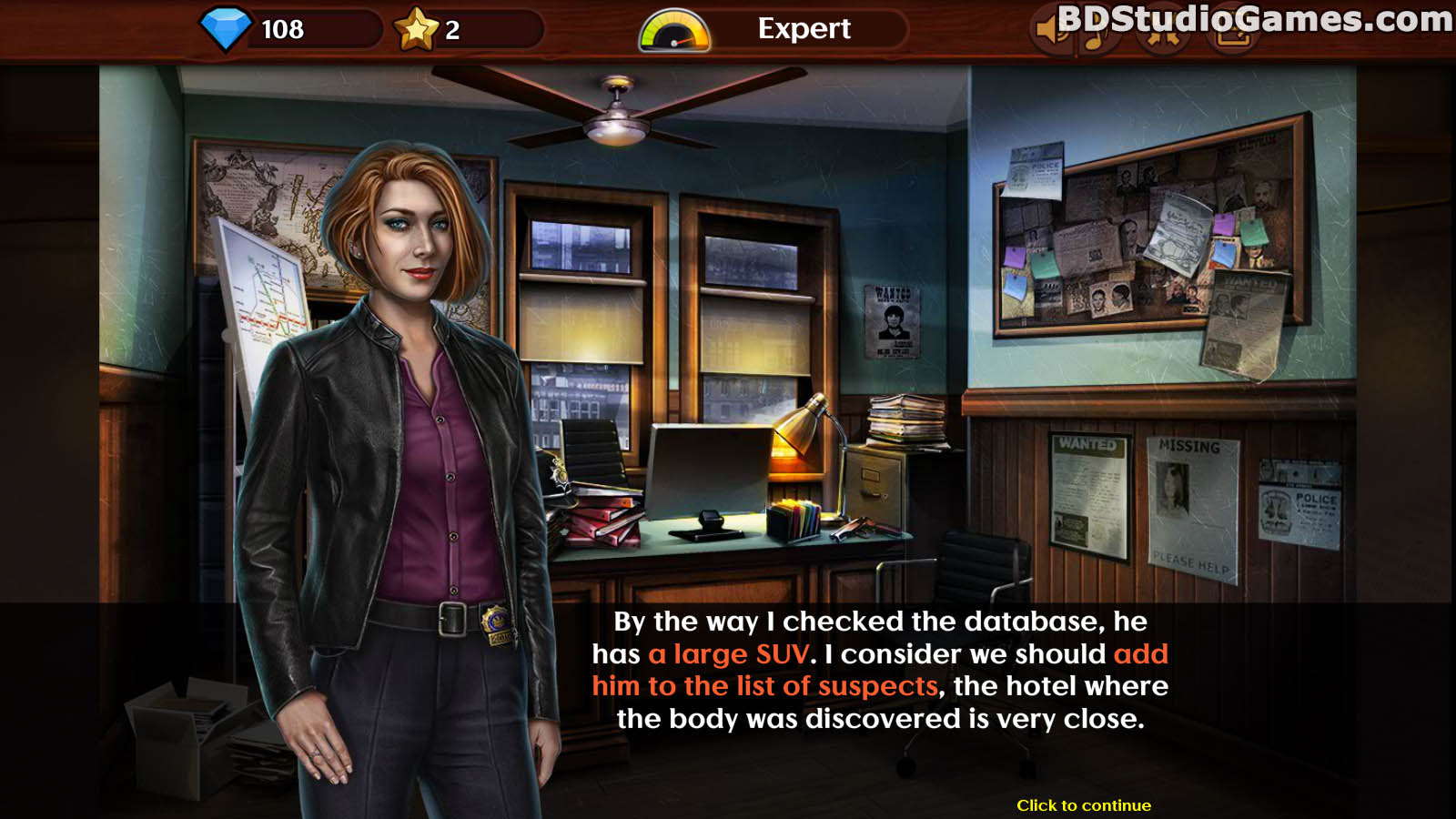 Detective Investigations Trial Version Free Download Full Version Buy Now Screenshots 07