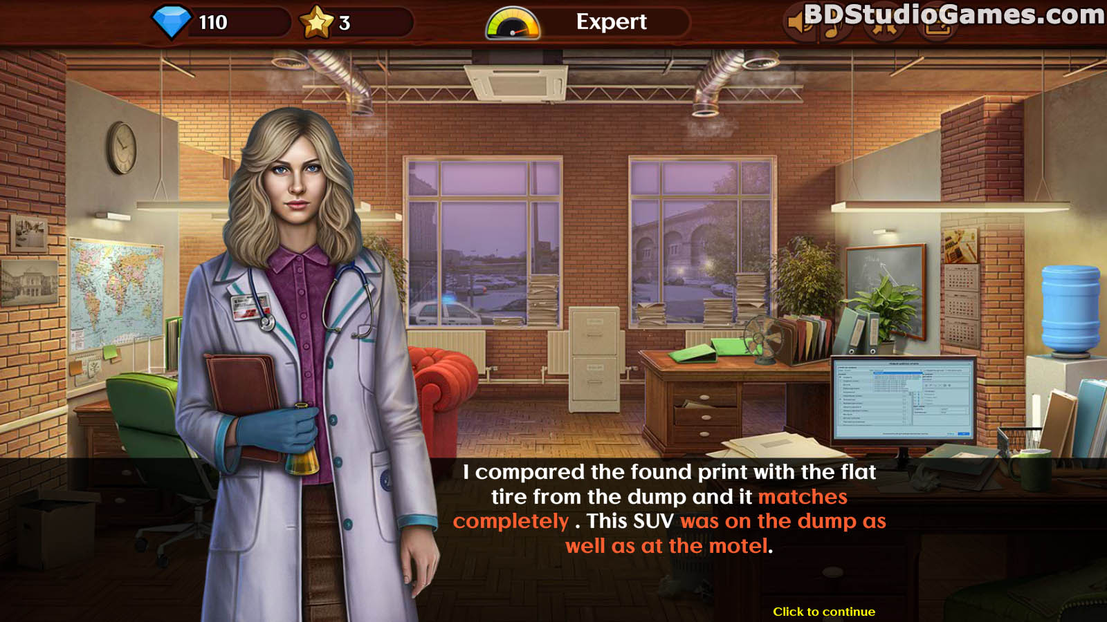 Detective Investigations Trial Version Free Download Full Version Buy Now Screenshots 09