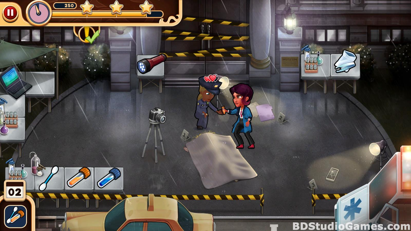 Detective Jackie: Mystic Case Collector's Edition Game Download Screenshots 11