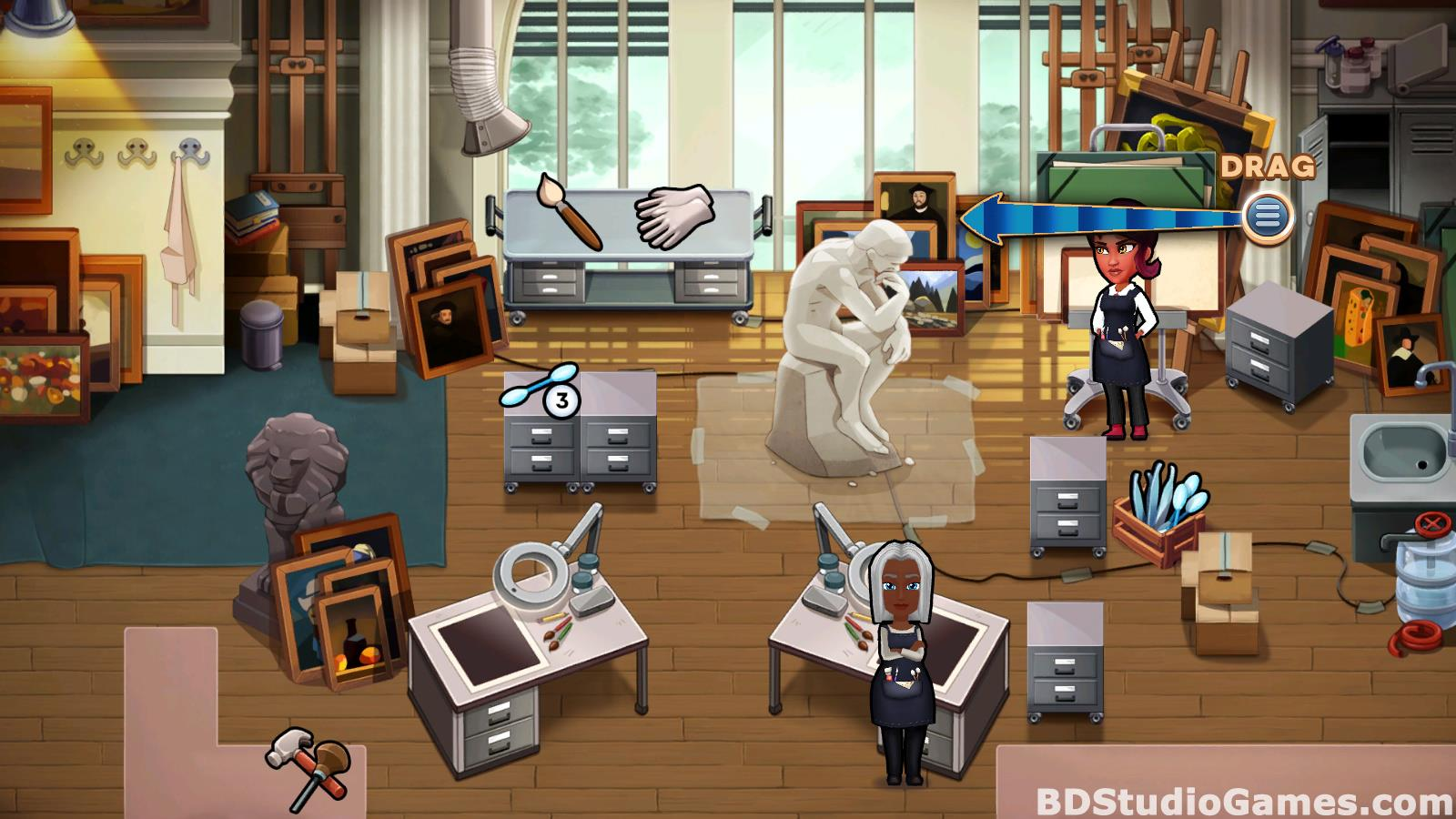 Detective Jackie: Mystic Case Collector's Edition Game Download Screenshots 16