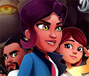 Detective Jackie: Mystic Case Collector's Edition Gameplay