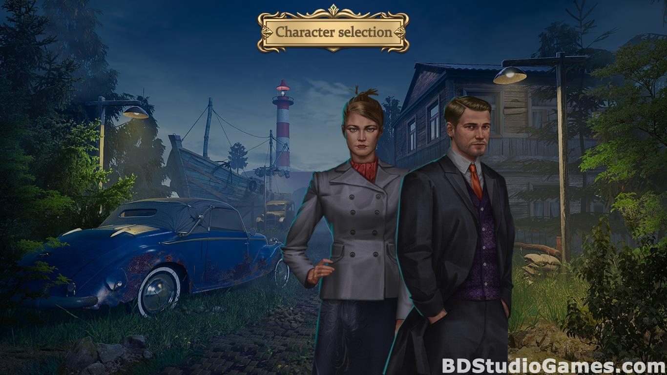 Detective Notes: Lighthouse Mystery Solitaire Free Download Screenshots 05