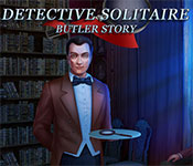 Detective Solitaire. Butler Story Free Download