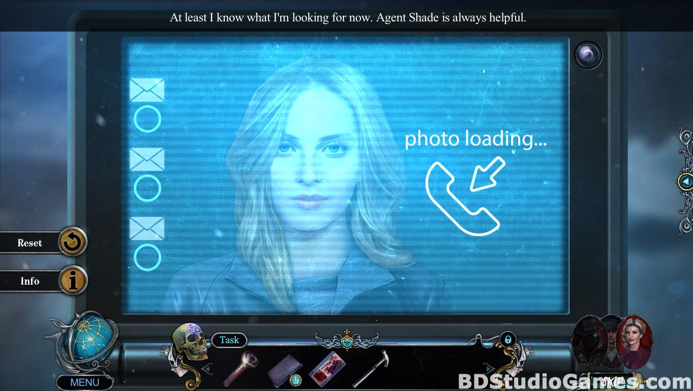 Detectives United: Timeless Voyage Collector's Edition Free Download Screenshots 11