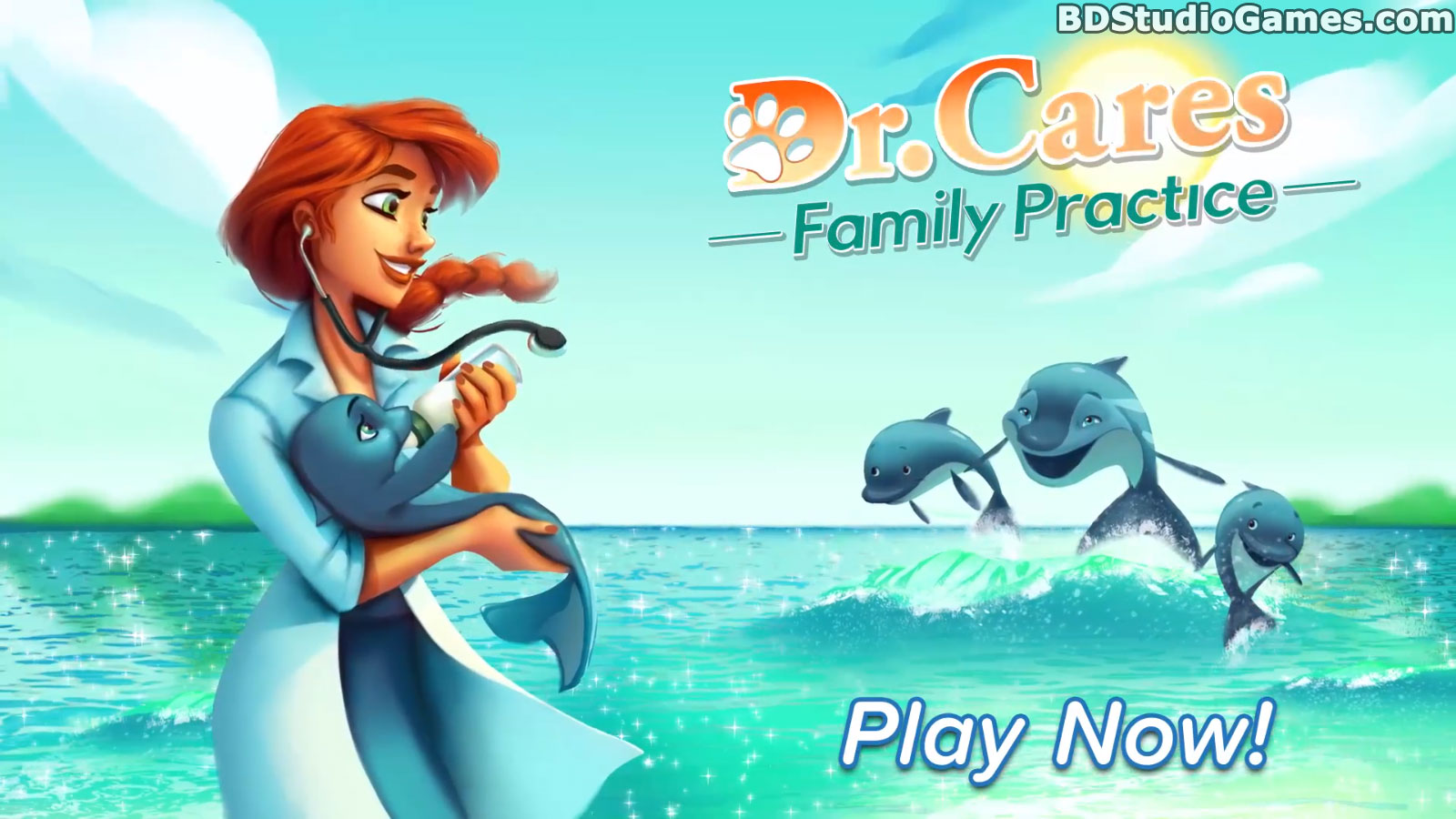 Dr. Cares: Family Practice Collector's Edition Free Download Screenshots 3