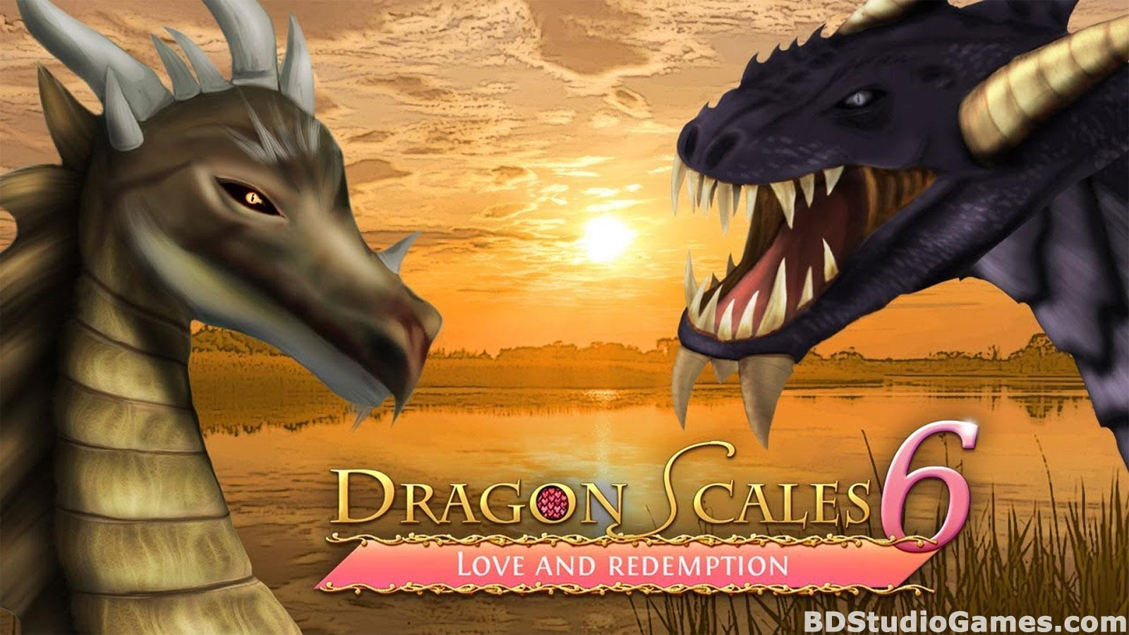 DragonScales 6: Love and Redemption Free Download Screenshots 01