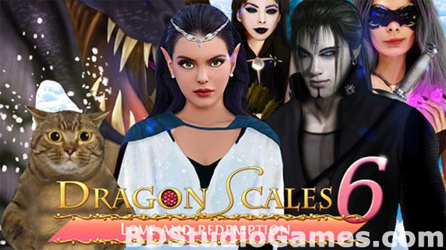 DragonScales 6: Love and Redemption Free Download Screenshots 02