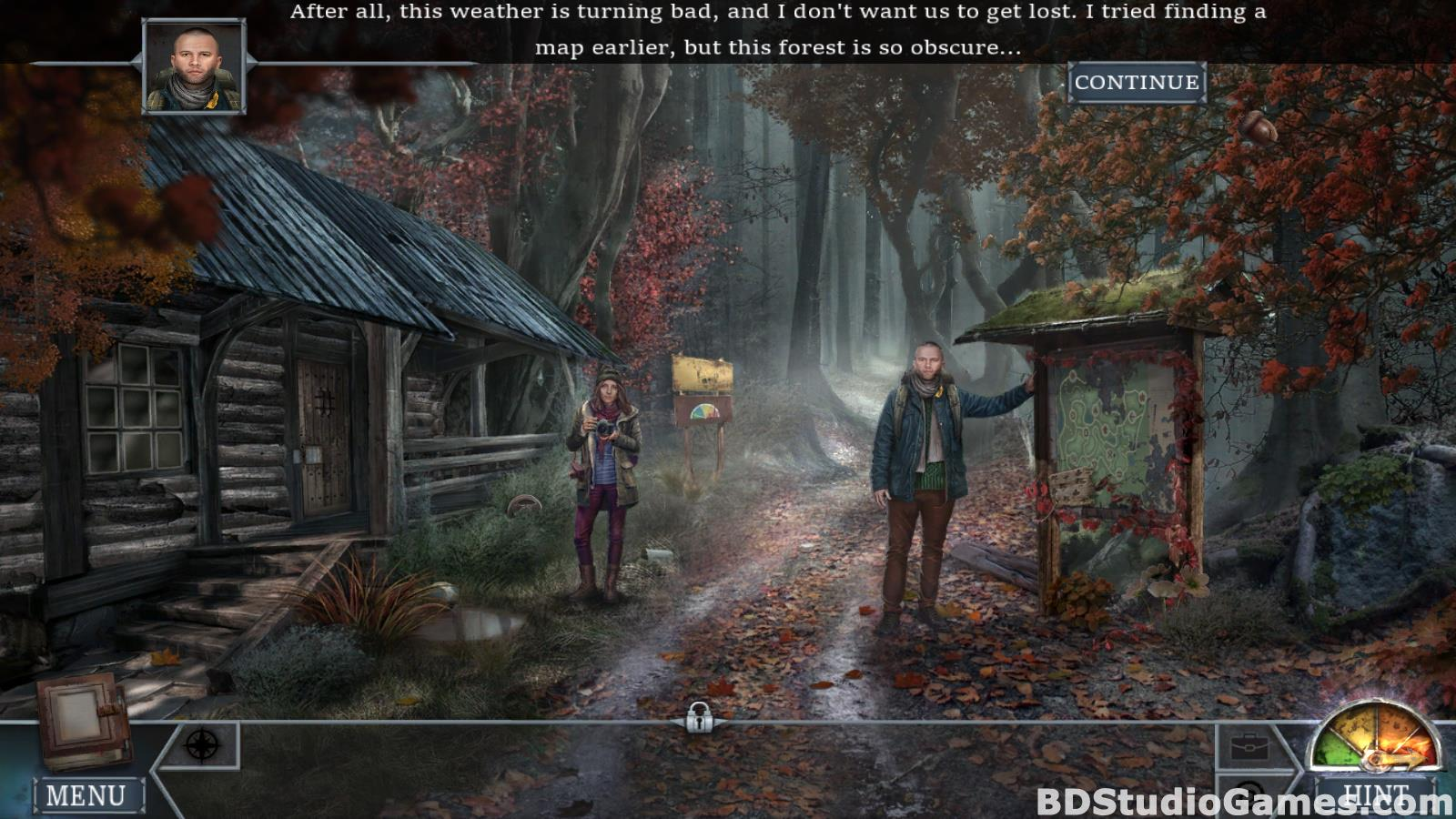 Dreadful Tales: The Fire Within Collector's Edition Free Download Screenshots 10