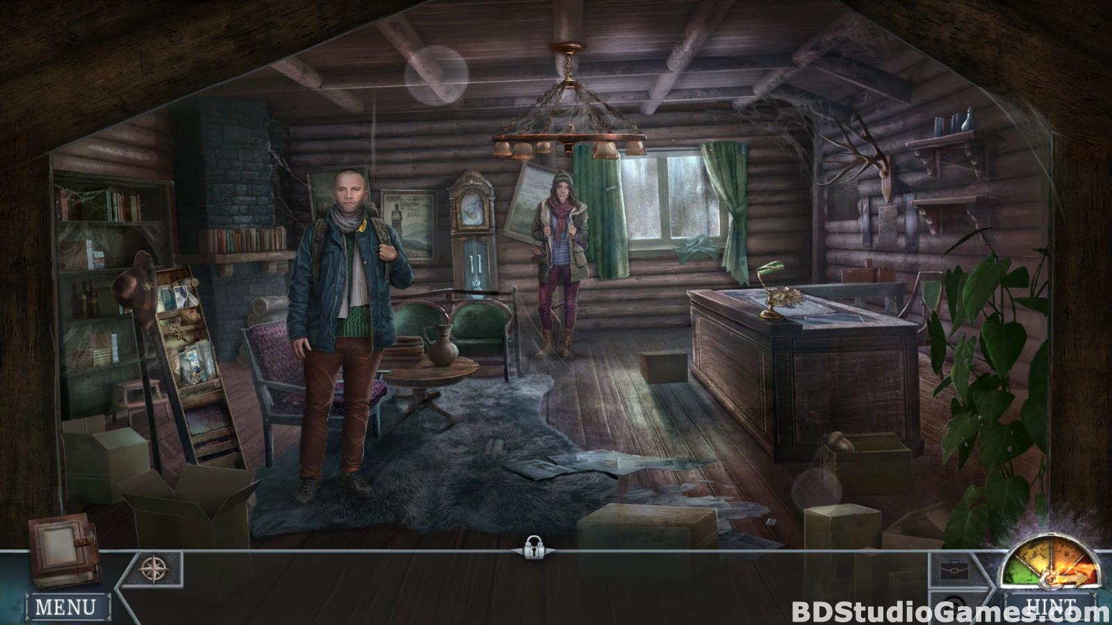 Dreadful Tales: The Fire Within Collector's Edition Free Download Screenshots 15