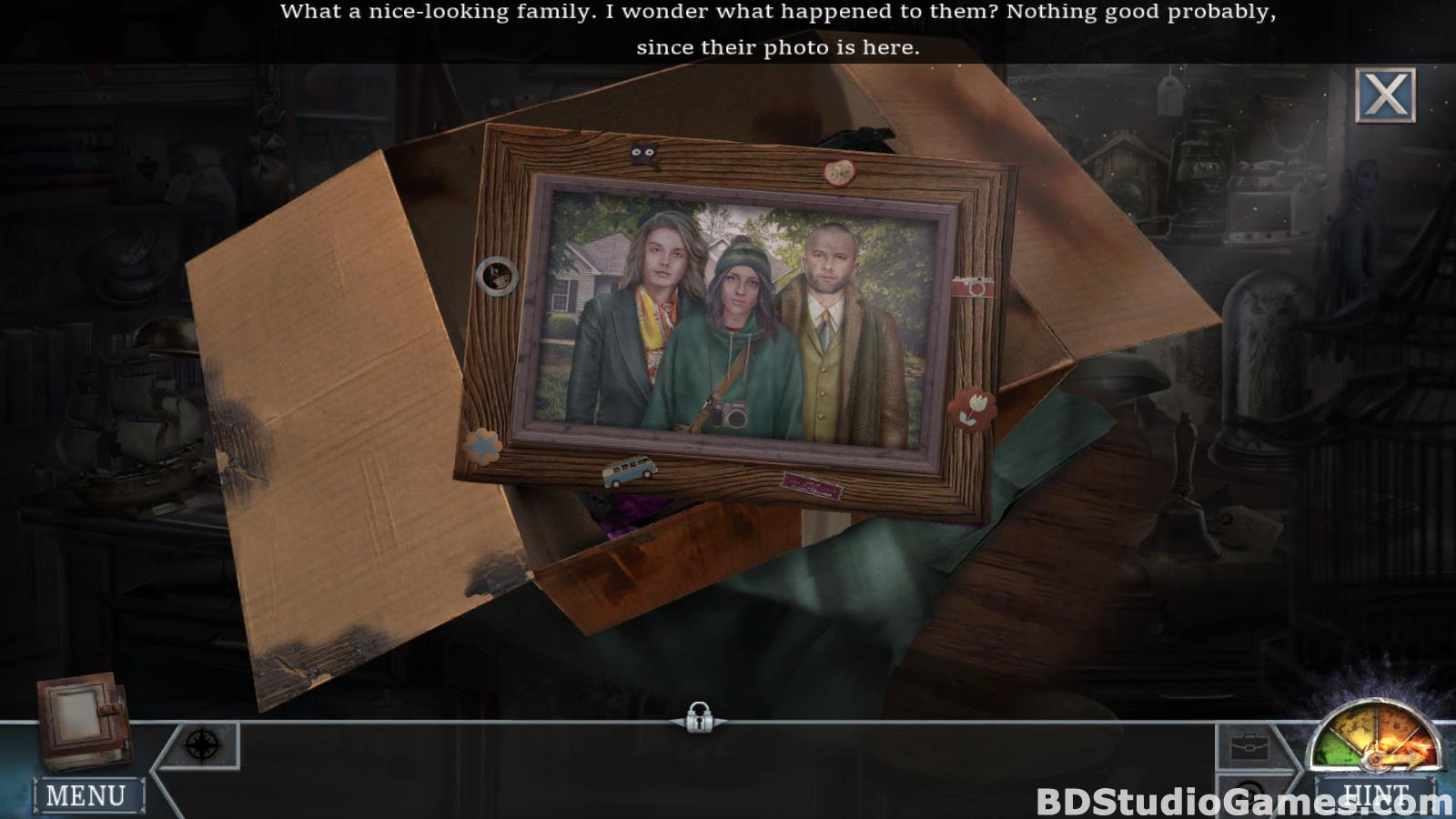 Dreadful Tales: The Fire Within Collector's Edition Free Download Screenshots 06