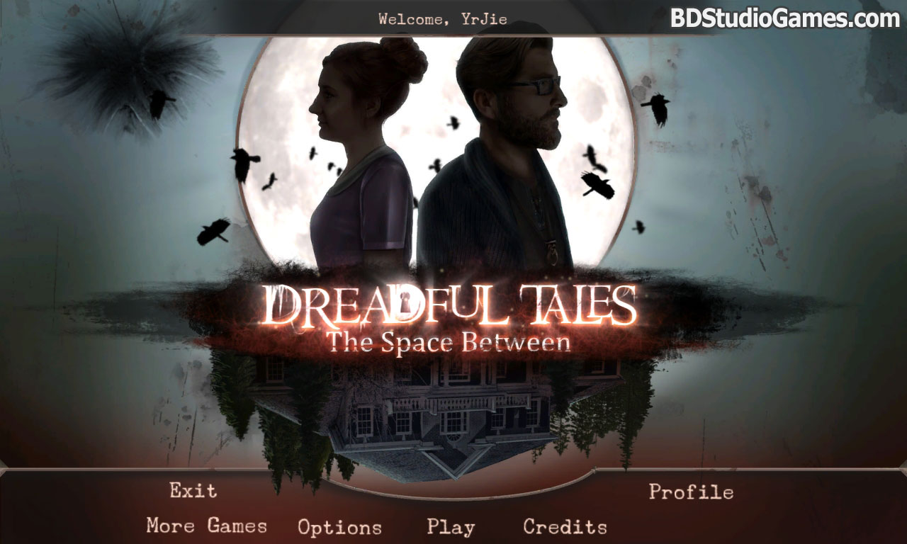Dreadful Tales: The Space Between Collector's Edition Free Download Screenshots 1