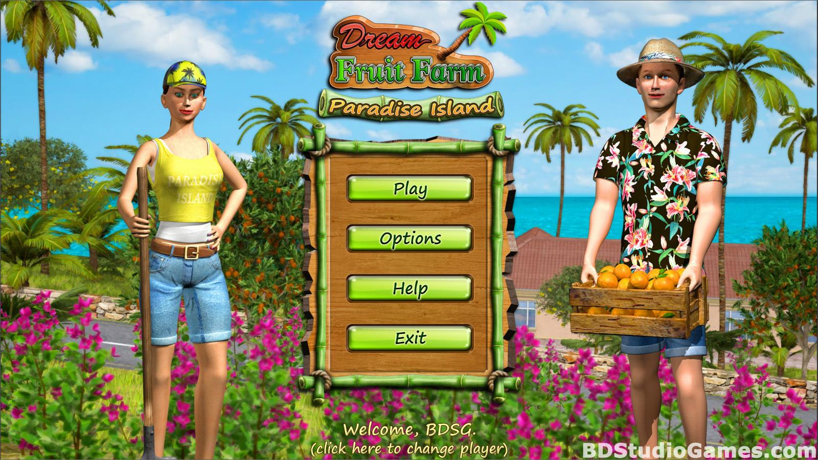 Dream Fruit Farm 2 Game Download Screenshots 01