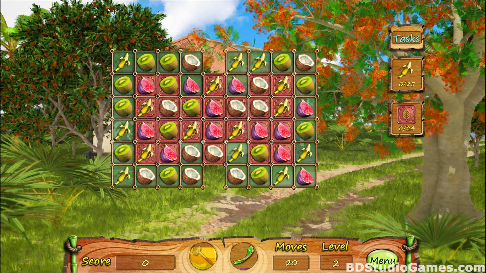 Dream Fruit Farm 2 Game Download Screenshots 10