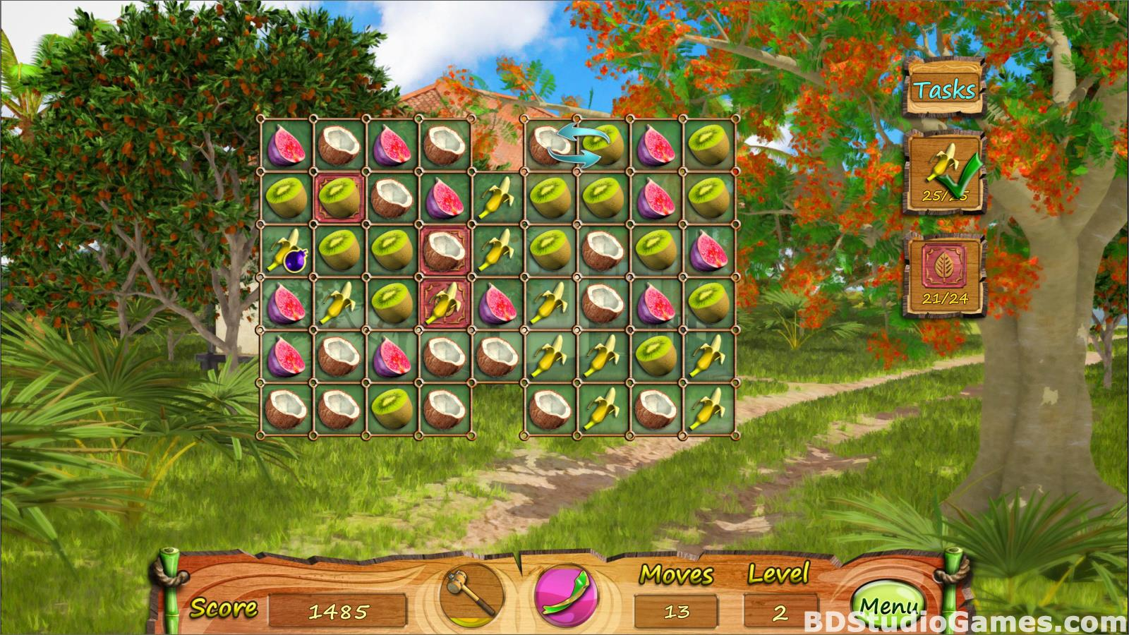 Dream Fruit Farm 2 Game Download Screenshots 11