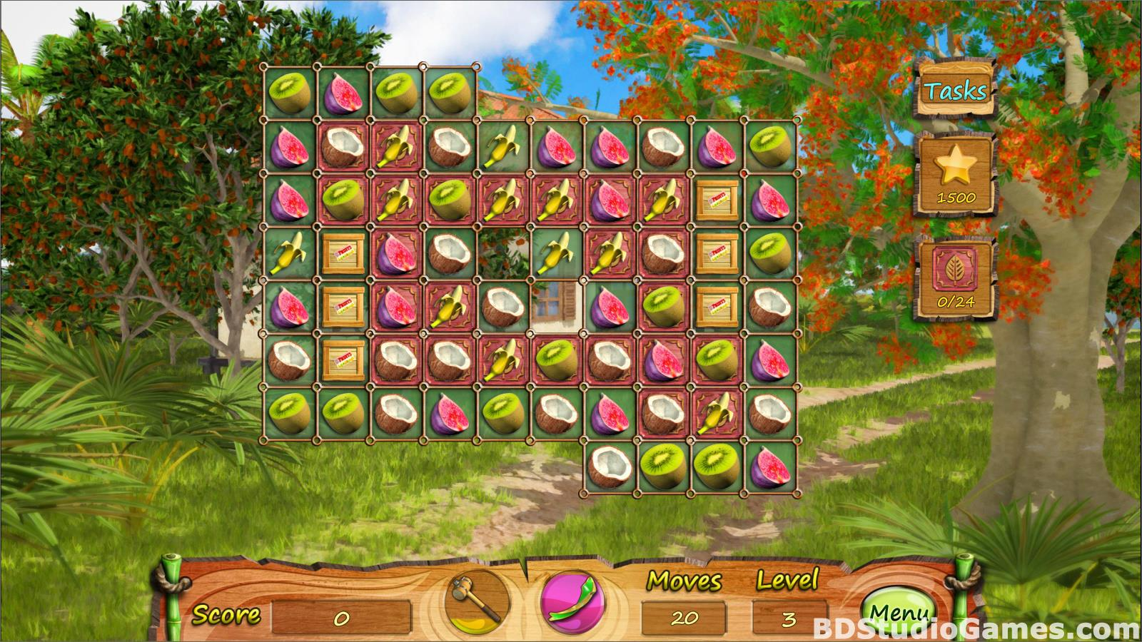 Dream Fruit Farm 2 Game Download Screenshots 12