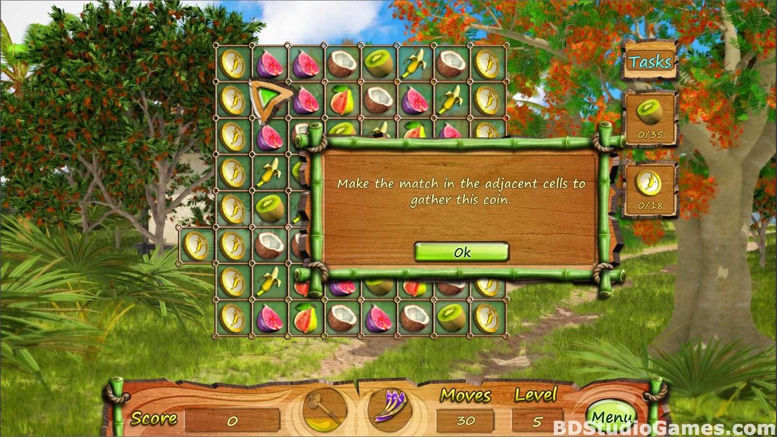 Dream Fruit Farm 2 Game Download Screenshots 13