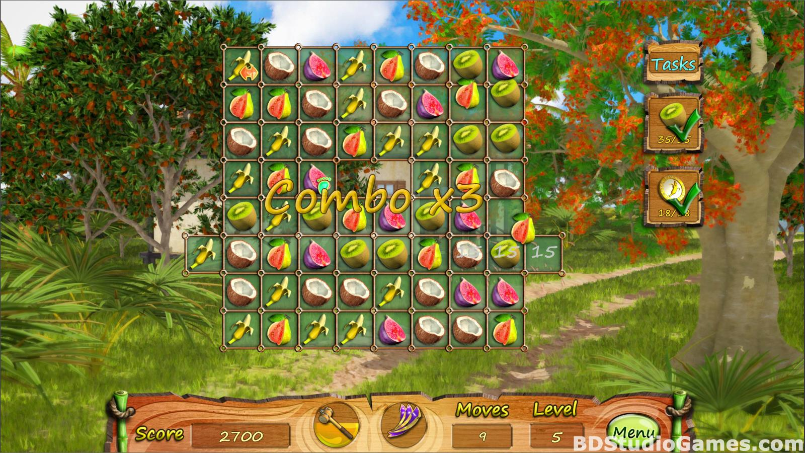 Dream Fruit Farm 2 Game Download Screenshots 14