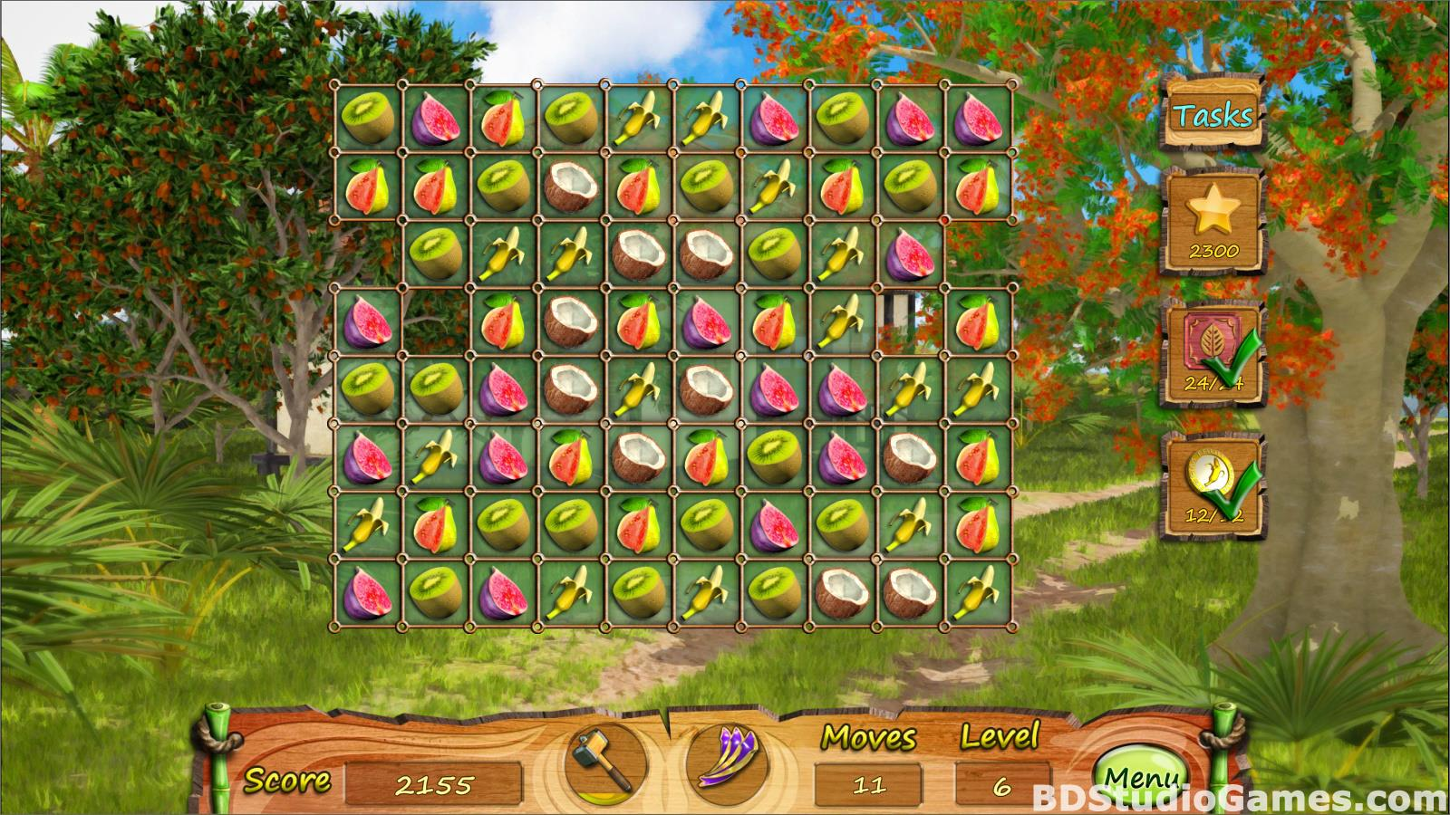 Dream Fruit Farm 2 Game Download Screenshots 15
