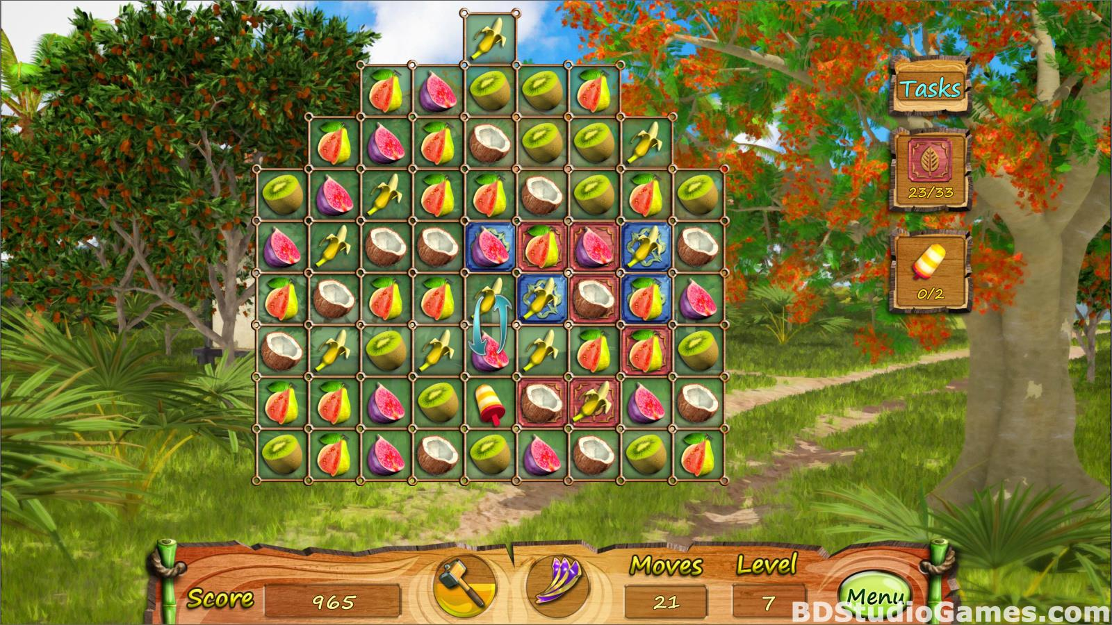 Dream Fruit Farm 2 Game Download Screenshots 17