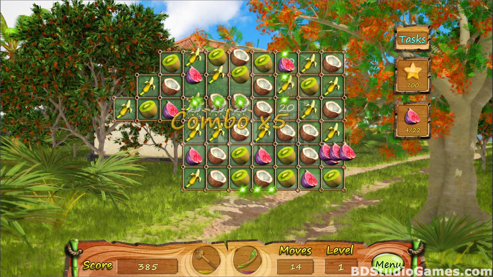 Dream Fruit Farm 2 Game Download Screenshots 08