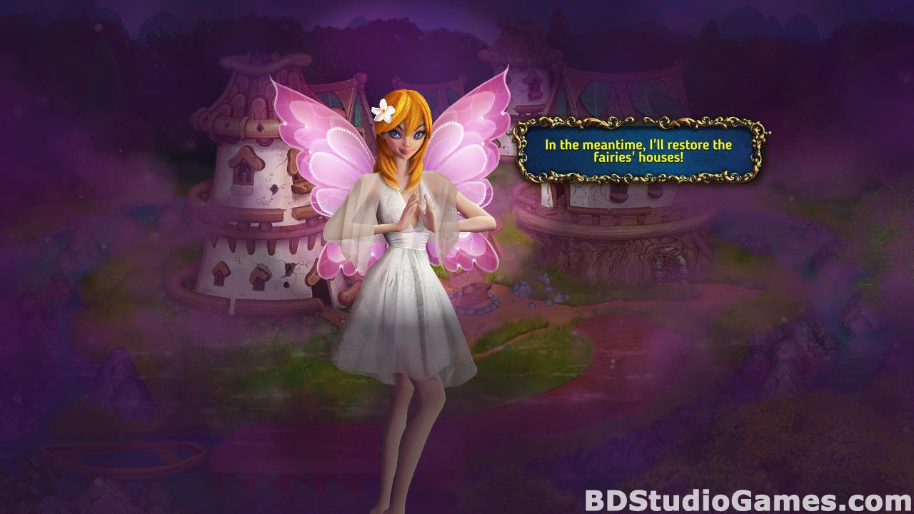 Dreamland Solitaire: Dark Prophecy Collector's Edition Free Download Screenshots 10