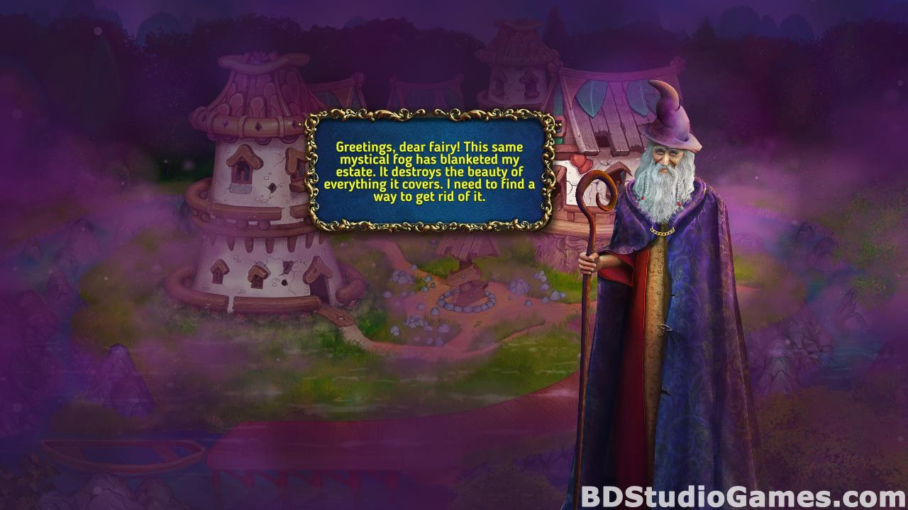 Dreamland Solitaire: Dark Prophecy Collector's Edition Free Download Screenshots 09