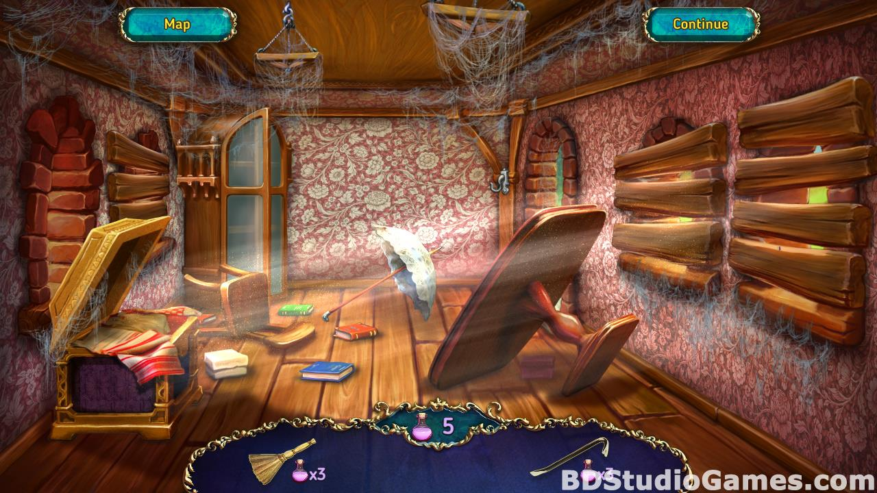 Dreamland Solitaire: Dragon's Fury Free Download Screenshots 06