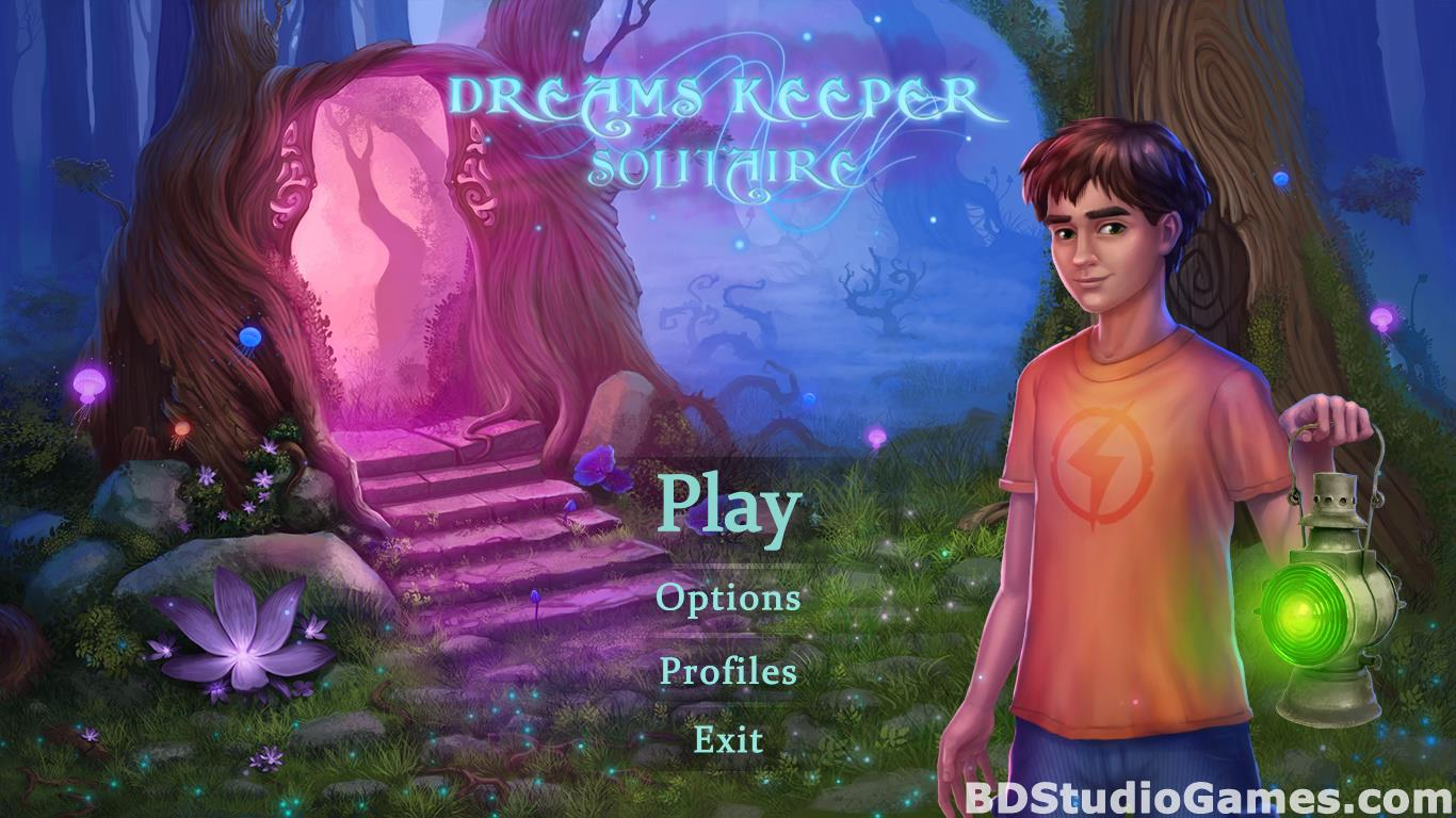 Dreams Keeper Solitaire Free Download Screenshots 01