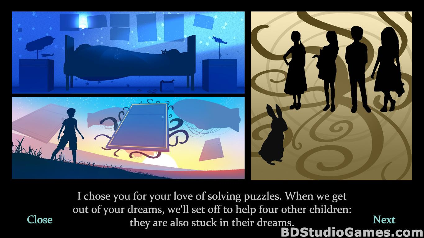 Dreams Keeper Solitaire Free Download Screenshots 04
