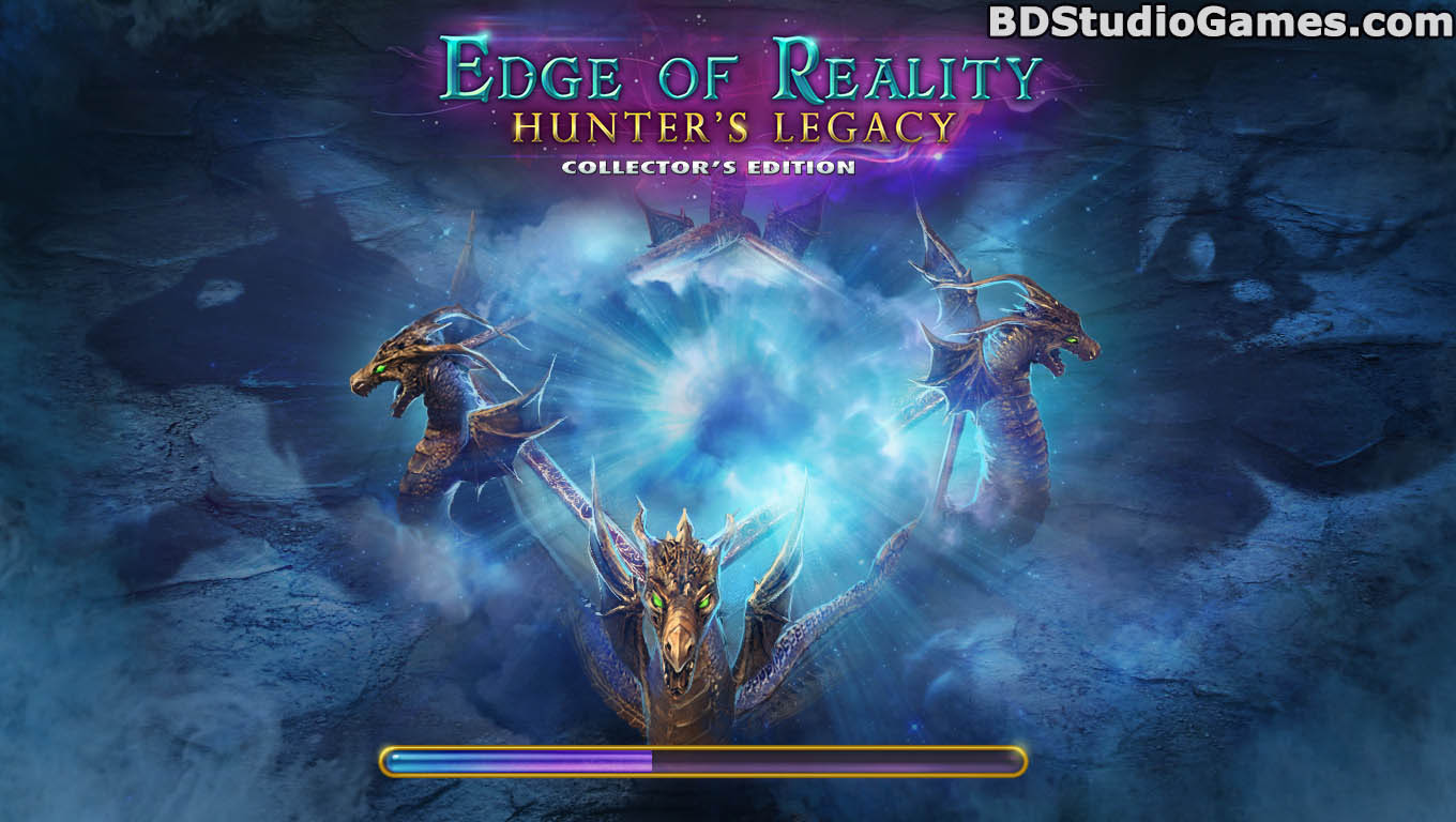 Edge of Reality: Hunter's Legacy Collector's Edition Free Download Screenshots 03