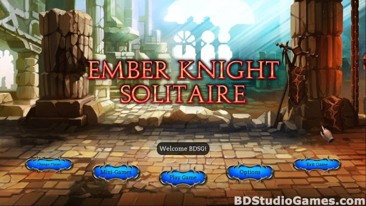 Ember Knight Solitaire Free Download Screenshots 04