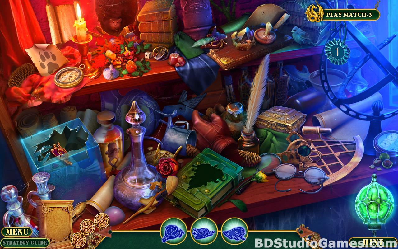 Enchanted Kingdom: Arcadian Backwoods Collector's Edition Free Download Screenshots 11
