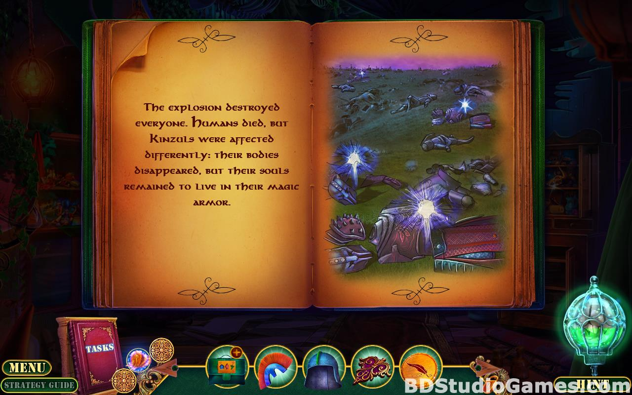 Enchanted Kingdom: Arcadian Backwoods Collector's Edition Free Download Screenshots 17