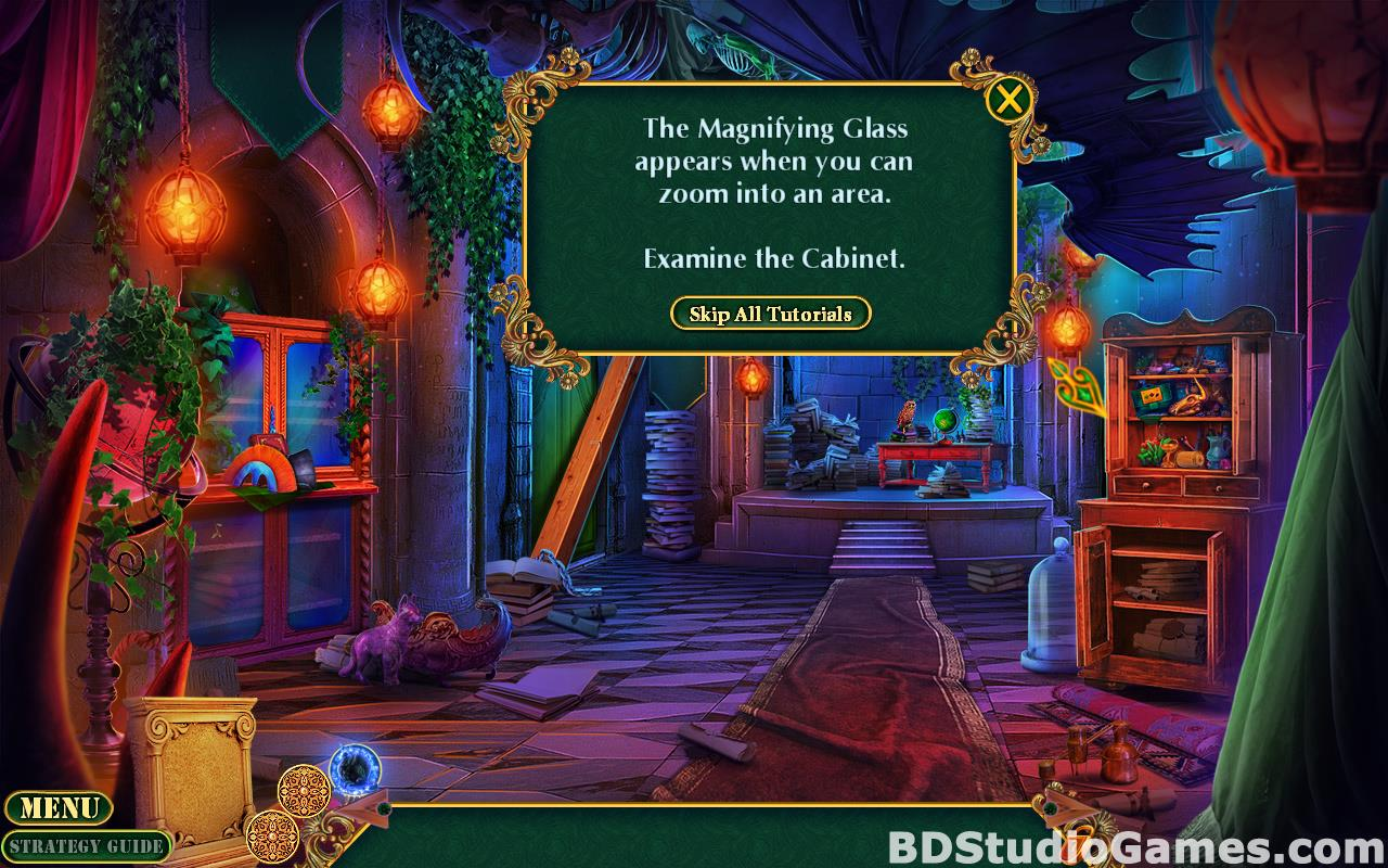 Enchanted Kingdom: Arcadian Backwoods Collector's Edition Free Download Screenshots 06