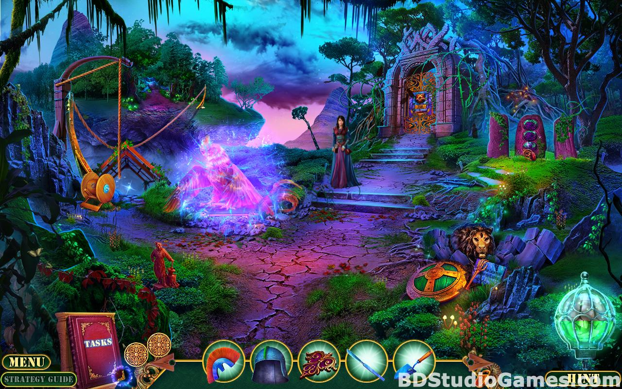Enchanted Kingdom: Arcadian Backwoods Game Download Screenshots 14