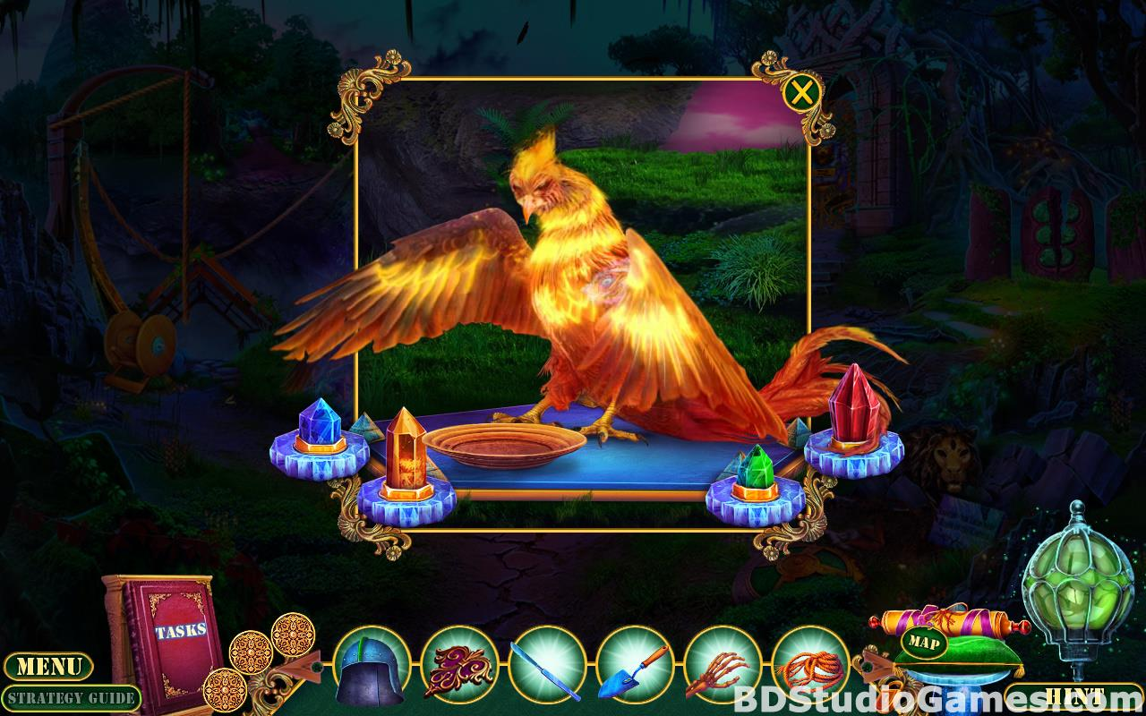Enchanted Kingdom: Arcadian Backwoods Game Download Screenshots 17