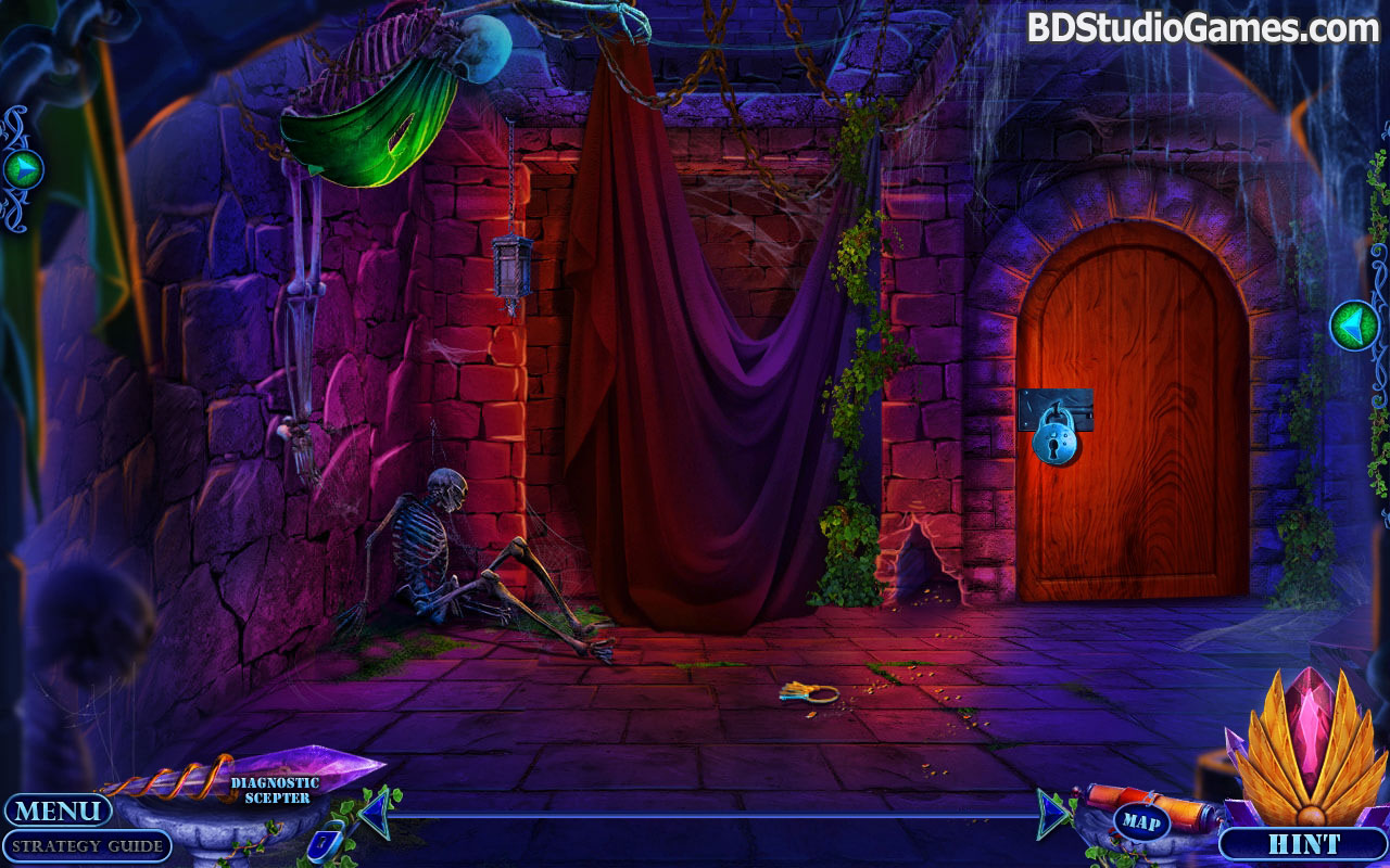 Enchanted Kingdom: Descent of The Elders Collector's Edition Screenshots 1