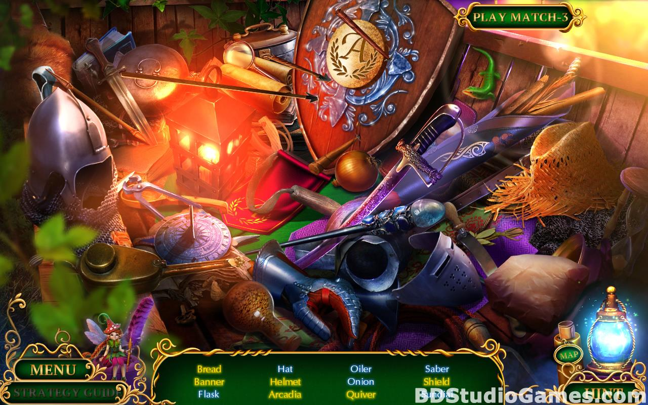 Enchanted Kingdom: Master of Riddles Collector's Edition Free Download Screenshots 10