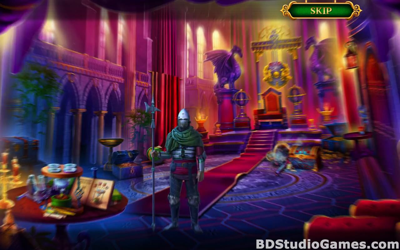 Enchanted Kingdom: Master of Riddles Collector's Edition Free Download Screenshots 12