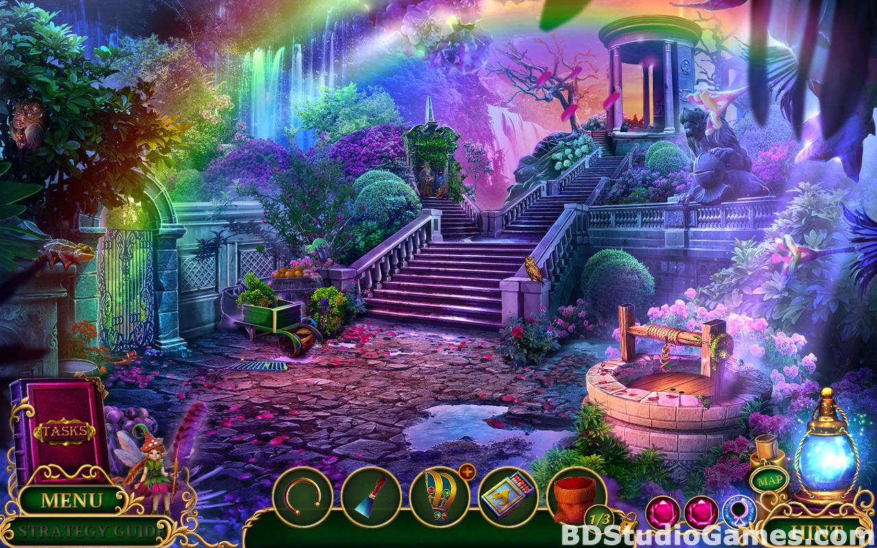 Enchanted Kingdom: Master of Riddles Collector's Edition Free Download Screenshots 15